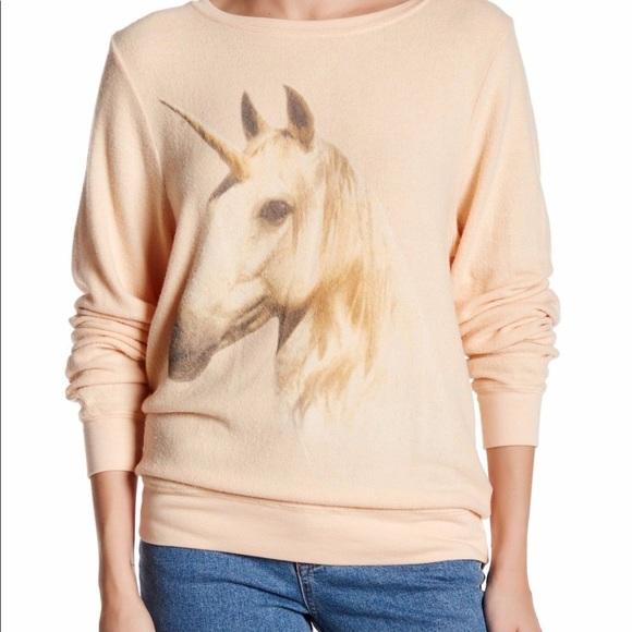 b7ea46ab321 NWT Wildfox unicorn BBJ